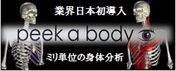Peek a body