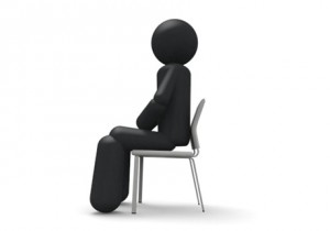 person-sitting-in-a-chair-material-free-pictogram-wAdfrq-clipart