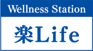 楽Lifeロゴ