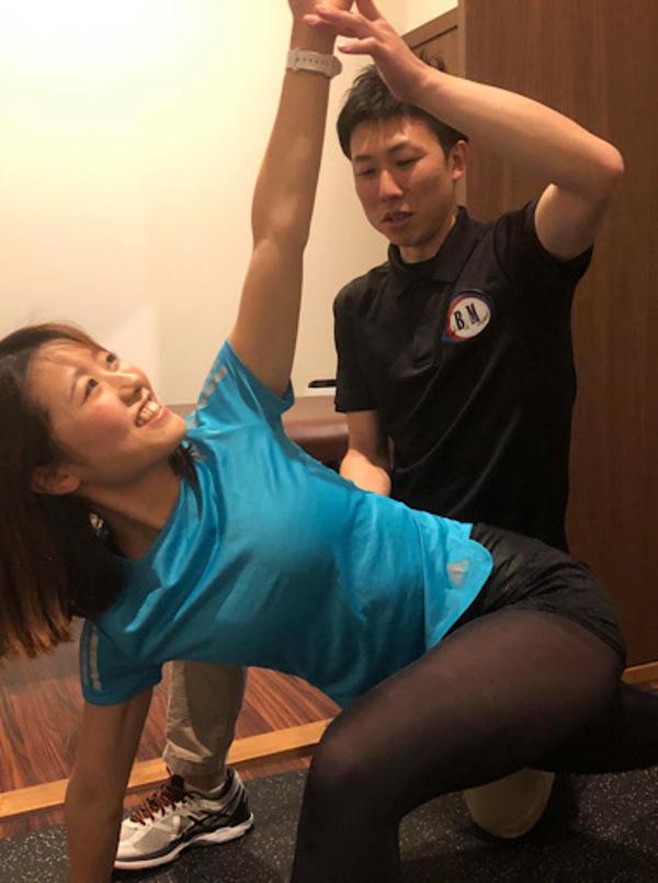 パーソナルトレーニングで運動効果を高めよう