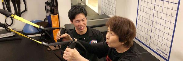 福岡在住の方必見!パーソナルトレーニングで猫背改善する方法