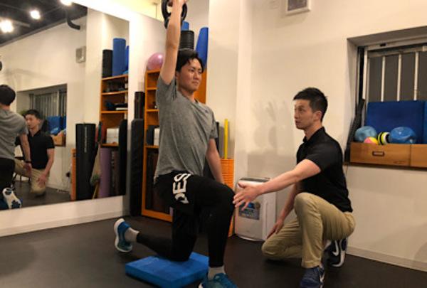 PBMアスリートトレーニングシリーズの動画が随時公開されています♪